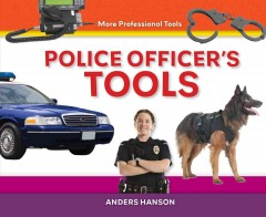 Police officer's tools - Anders Hanson