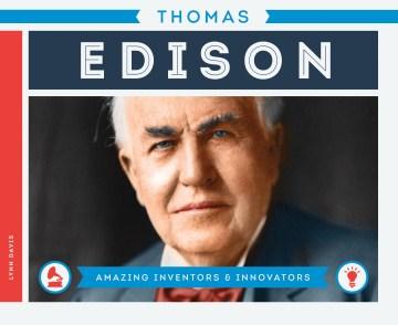 Thomas Edison - Lynn Davis