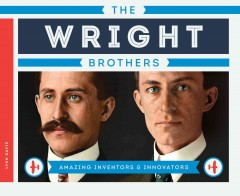 The Wright Brothers - Lynn Davis
