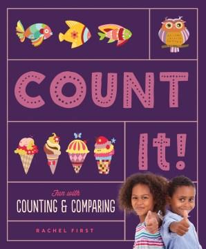 Count it! - Rachel First