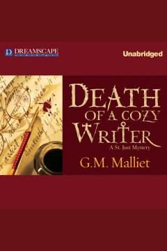 Death of a cozy writer - G. M Malliet