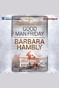 Good man friday - Barbara Hambly