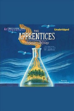 The apprentices - Maile Meloy