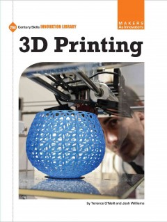 3D printing - Terence O'Neill