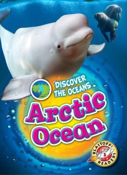 Arctic Ocean - Emily Rose Oachs