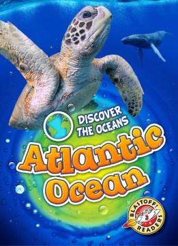 Atlantic Ocean - Emily Rose Oachs