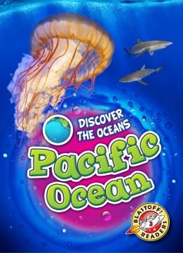Pacific Ocean - Emily Rose Oachs