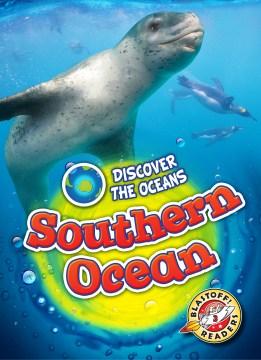 Southern Ocean - Emily Rose Oachs