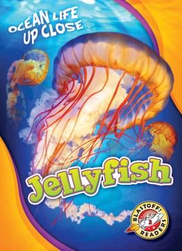 Jellyfish - Christina Leaf