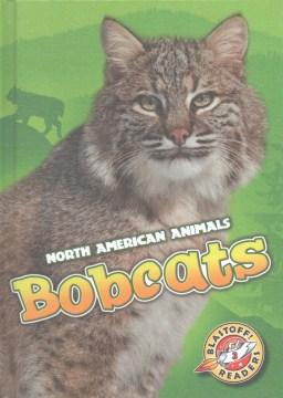 Bobcats - Christina Leighton