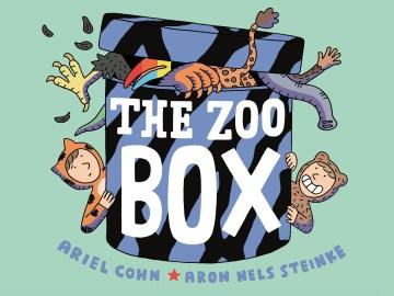 The zoo box - Ariel Cohn