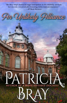 Unlikely Alliance - Patricia Bray