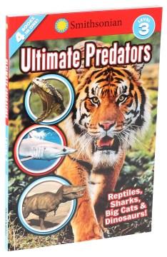 Ultimate Predators Level 3 - Brenda/ Roth Scott-royce