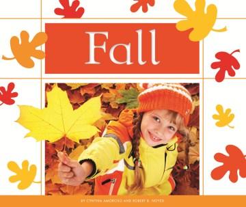 Fall - Cynthia Amoroso