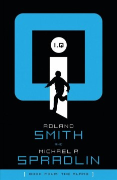 The Alamo - Roland Smith