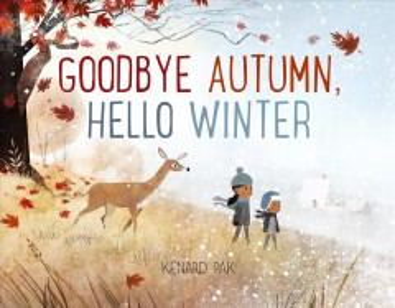 Goodbye autumn, hello winter - Kenard Pak