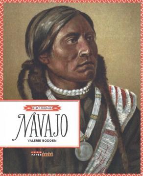 Navajo - Valerie Bodden