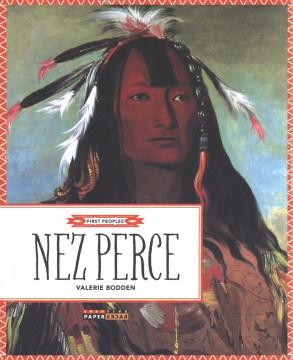 Nez Perce - Valerie Bodden