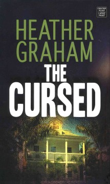 The cursed - Heather. author Graham