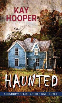 Haunted - Kay Hooper