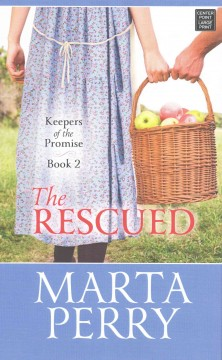 The rescued - Marta Perry