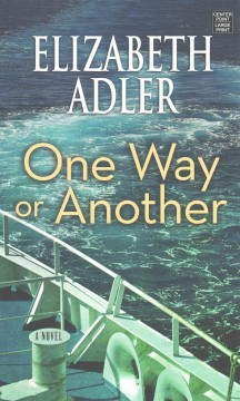 One way or another - Elizabeth (Elizabeth A.) Adler