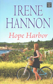 Hope Harbor - Irene. author Hannon