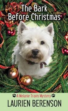 Bark Before Christmas - Laurien Berenson
