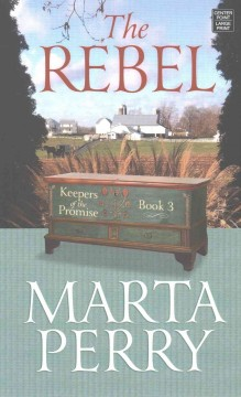 The rebel - Marta Perry