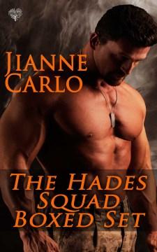 The Hades Squad boxed set. Books #1-5 - Jianne Carlo