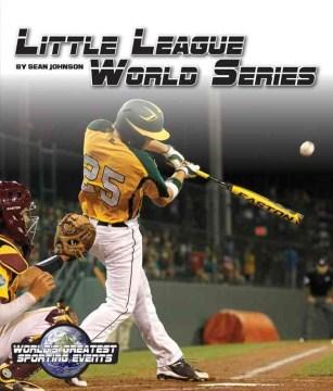 Little League World Series - Sean Johnson