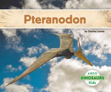 Pteranadon - Charles Lennie