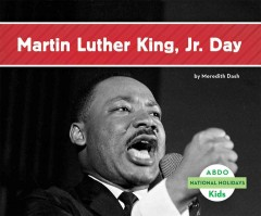 Martin Luther King, Jr. Day - Meredith Dash