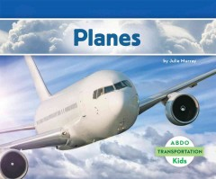 Planes - Julie Murray