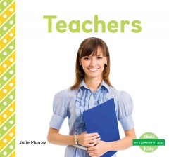 Teachers - Julie Murray