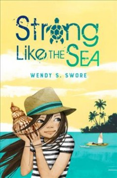 Strong Like the Sea - Wendy S Swore