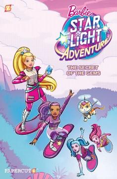 Barbie : star light adventure.