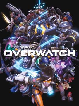 The art of Overwatch - Matt Burns
