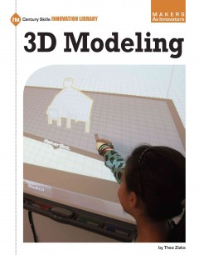 3D modeling - Theo Zizka