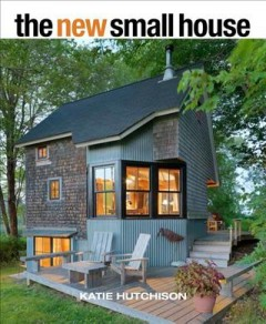 New Small House - Katie Hutchison