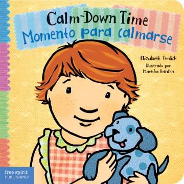 Calm-down time = Momento para calmarse - Elizabeth Verdick