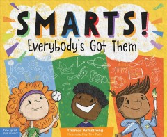 Smarts! : everybody's got them - Thomas Armstrong