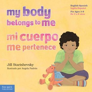 My Body Belongs to Me - Jill; Padrón Starishevsky