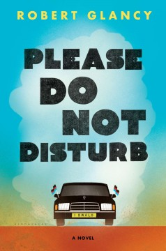 Please Do Not Disturb - Robert Glancy