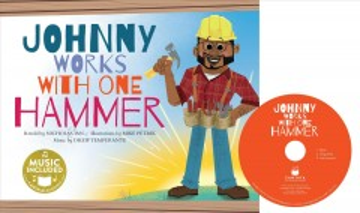 Johnny works with one hammer - Nicholas Ian