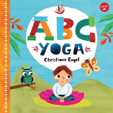 ABC yoga - Christiane Engel