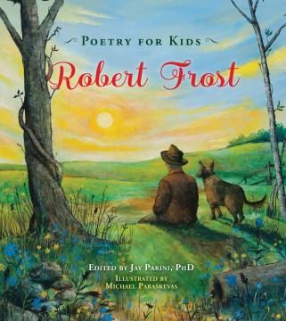 Robert Frost - Robert; Parini Frost