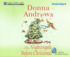 Nightingale Before Christmas - Donna; Dunne Andrews