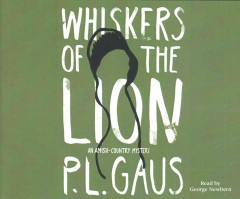 Whiskers of the Lion - P. L Gaus