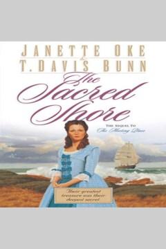 The sacred shore - Janette Oke